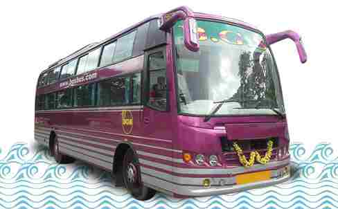 Bgs Travels Book Online Bus Tickets To Your Favourite