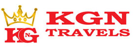 KGN Travels - Simply Manage Travels - ticketSimply.com