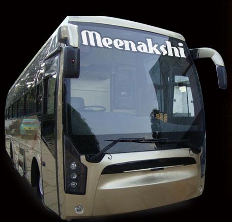 Meenakshibus Book Online Bus Tickets From Bellary