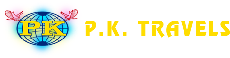 P K Travels - Simply Manage Travels - ticketSimply.com