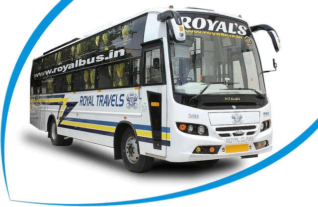 Royal Travels Royal Travels Online Bus Tickets From
