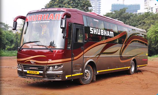 Shubham Travels Book Online Bus Tickets From Coimbatore